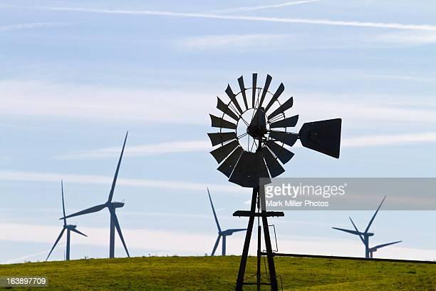 Wind Energy- Windmills