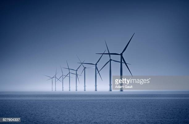 Wind Turbines Offshore