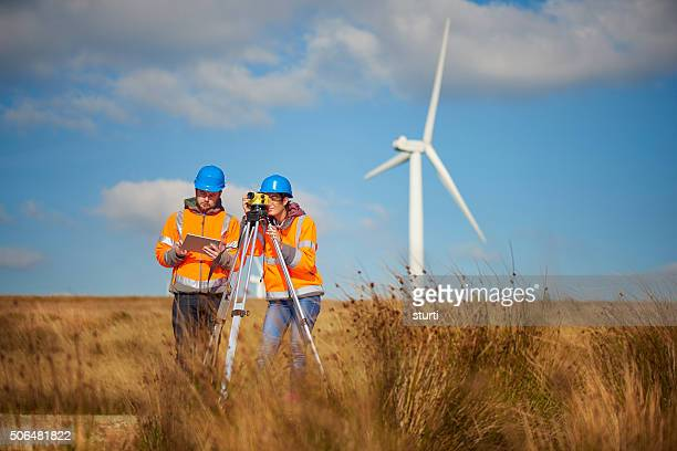 windfarm power is the future