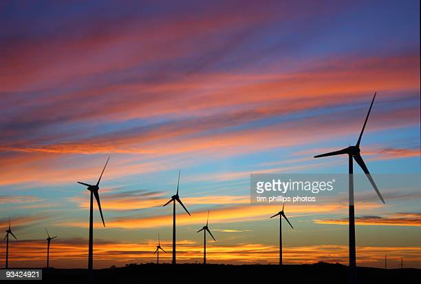 Windfarm renewable energy australia