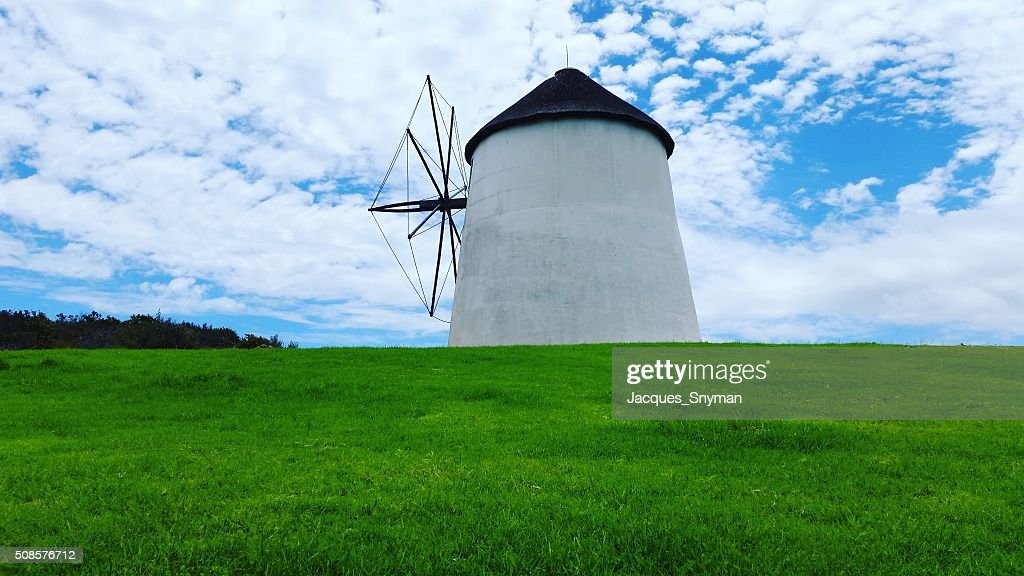 Windmill : Stockfoto