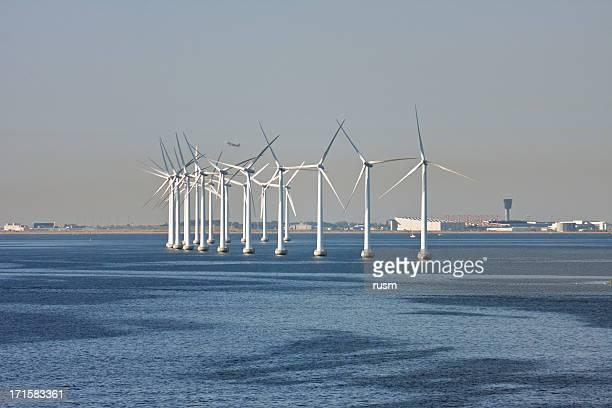 Windmühlen, Kopenhagen