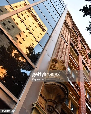 Window city Sydney : Stock Photo
