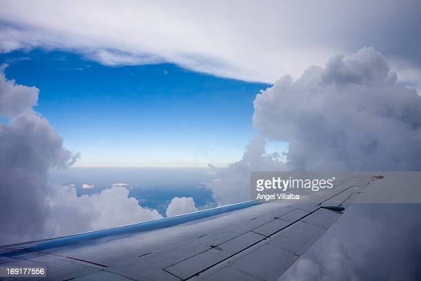 Window clouds
