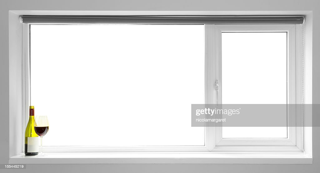 Window Frame Blank for your own image & Window Frame Stock Photos and Pictures | Getty Images pezcame.com