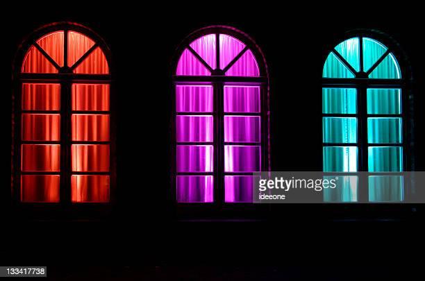 window illumination