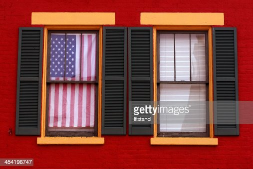 Window on the world : Stock Photo