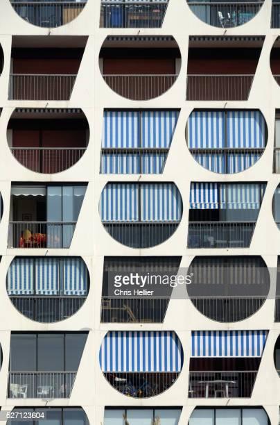 Window Patterns La Grande-Motte H��rault