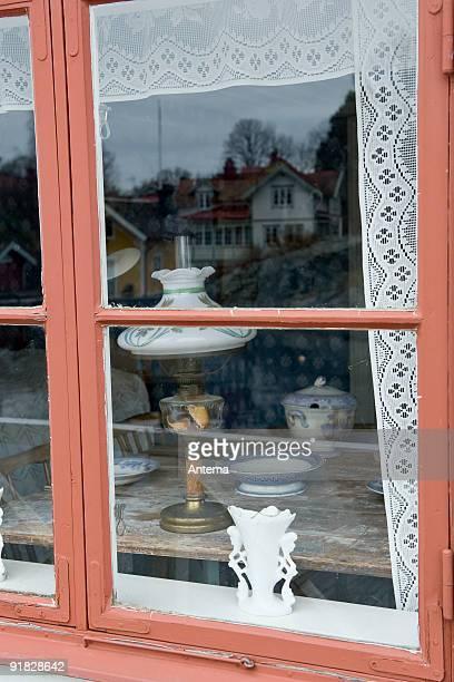 Fenster peeping