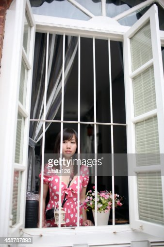 window : Stock Photo