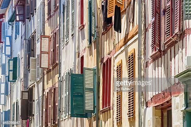 Windows in Bayonne