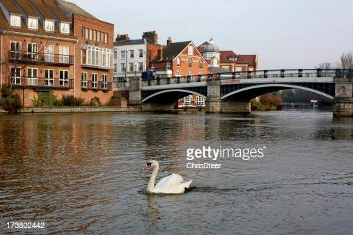 Windsor and Eton Riverside