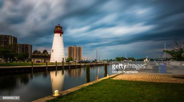 Windsor's Lakeview Marina