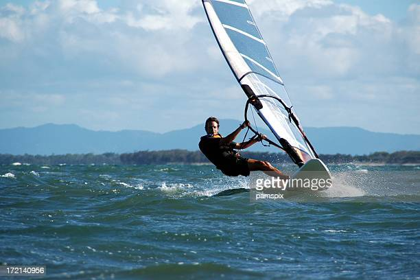 Si avvicina windsurf