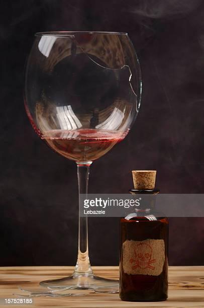 ワインとポイズン