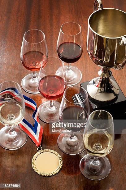 Wine Award Winners