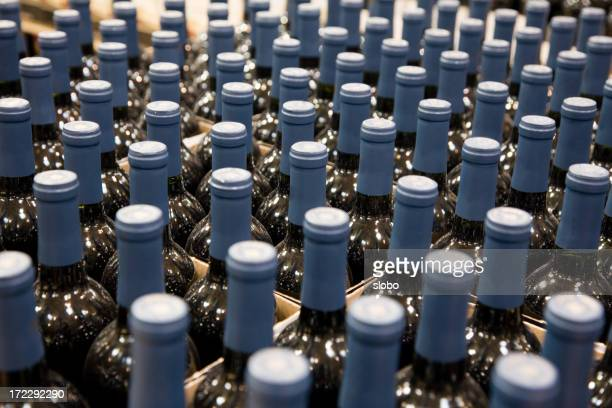Vin bleu