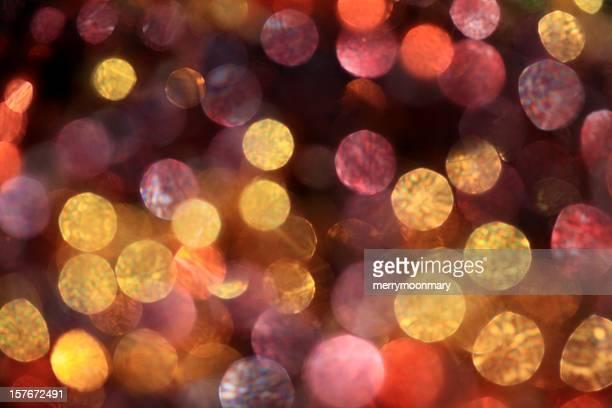 Wine Colored Sparkles