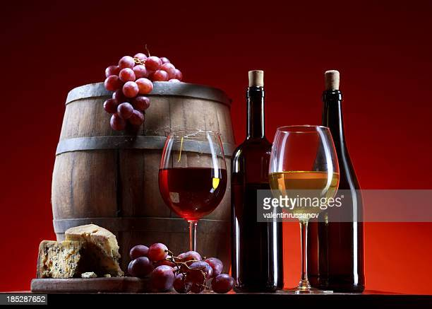 composition de vin
