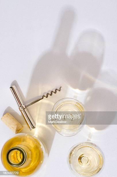 Concept de vin