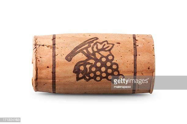 Wine cork