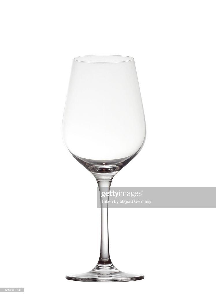 Wine glass : Stock Photo