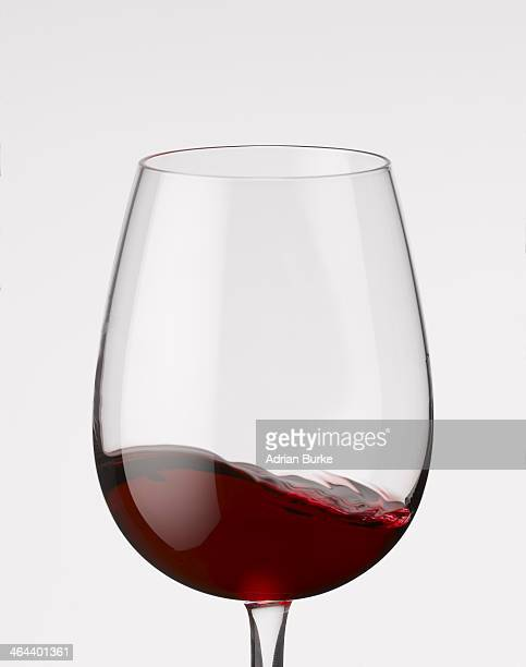 Wine glass.