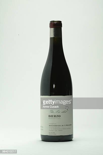 Wine of the weekBierzo 2003