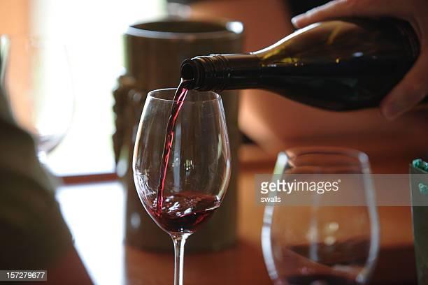 Vinho Despeje