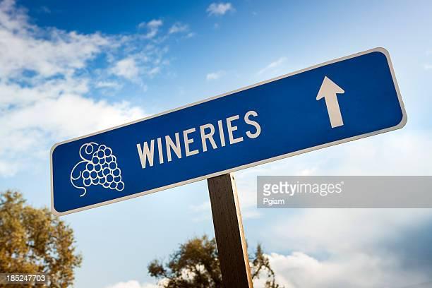 Para wineries Região de Vinho