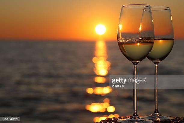 Wine romance