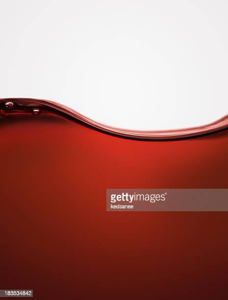 Wine surface