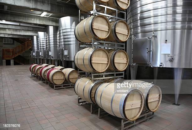 Weingut in Napa Valley