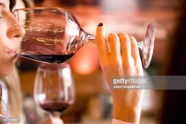 Degustazione di vino