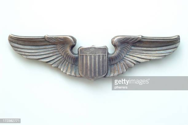 Winged Insignia