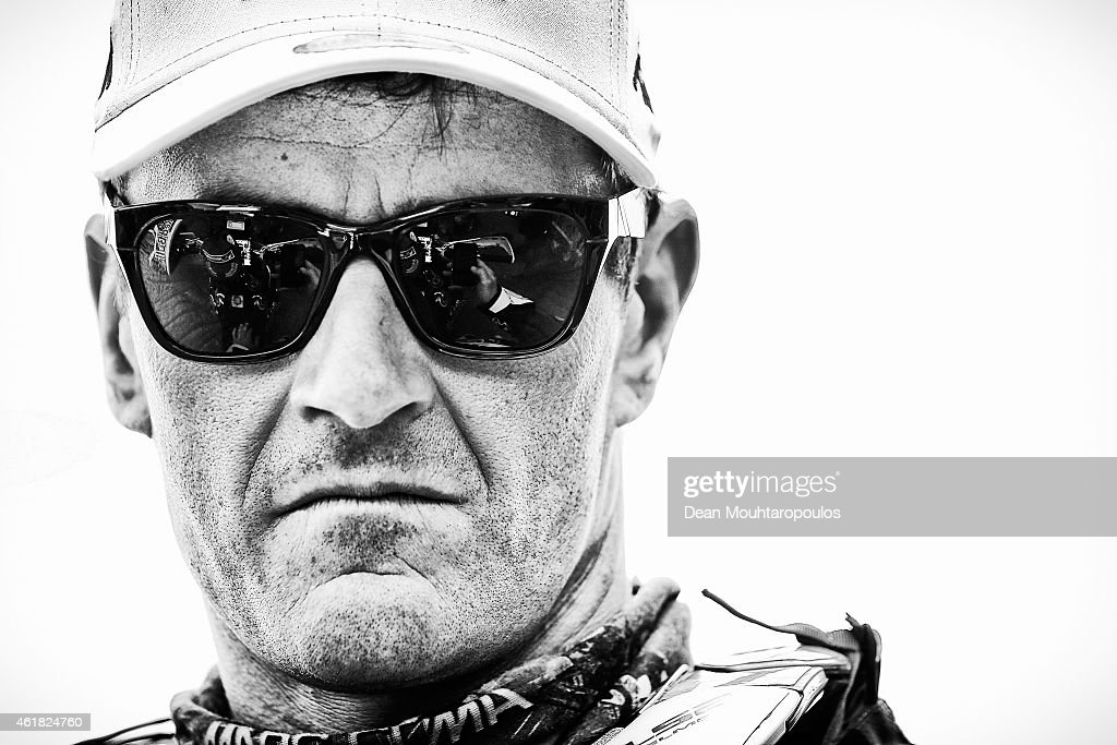 2015 Dakar Rally - Day Fourteen