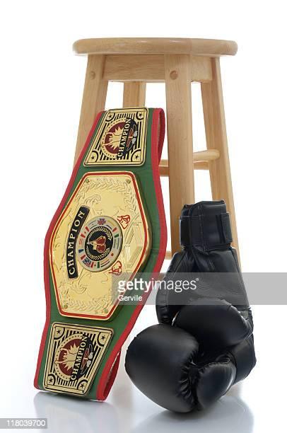 Winner and still champion