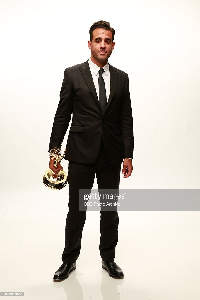 Winner, Bobby Cannvale, Supporting Actor in a Drama Series for BOARDWALK EMPIRE during the 65th Primetime Emmy Awards which will be broadcast live across the country 8:00-11:00 PM ET/ 5:00-8:00 PM PT from NOKIA Theater L.A. LIVE in Los Angeles, Calif., on Sunday, Sept. 22 on the CBS Television Network.