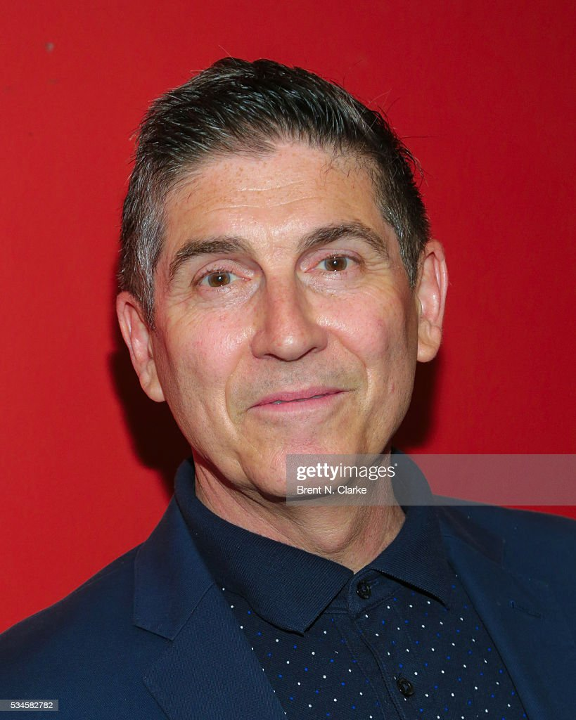 Winner for outstanding solo performance, 'The Absolute Brightness of Leonard Pelkey', James Lecesne attends the 66th Annual Outer Critics Circle Theatre Awards held at Sardi's on May 26, 2016 in New York City.
