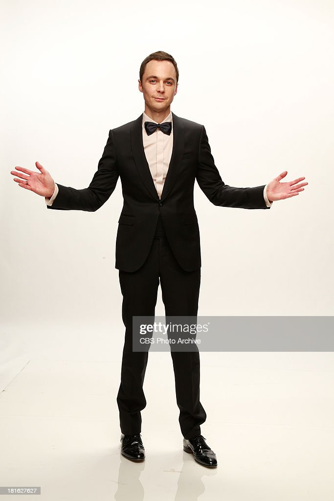 Winner, <a gi-track='captionPersonalityLinkClicked' href=/galleries/search?phrase=Jim+Parsons&family=editorial&specificpeople=2480791 ng-click='$event.stopPropagation()'>Jim Parsons</a>, Outstanding Lead Actor in a Comedy series for THE BIG BANG THEORY during the 65th Primetime Emmy Awards which will be broadcast live across the country 8:00-11:00 PM ET/ 5:00-8:00 PM PT from NOKIA Theater L.A. LIVE in Los Angeles, Calif., on Sunday, Sept. 22 on the CBS Television Network.
