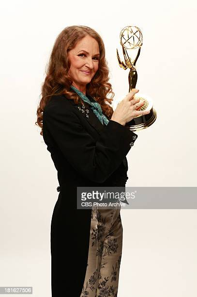 Winner Melissa Leo Outstanding Guest Actress In A Comedy series for LOUIE during the 65th Primetime Emmy Awards which will be broadcast live across...