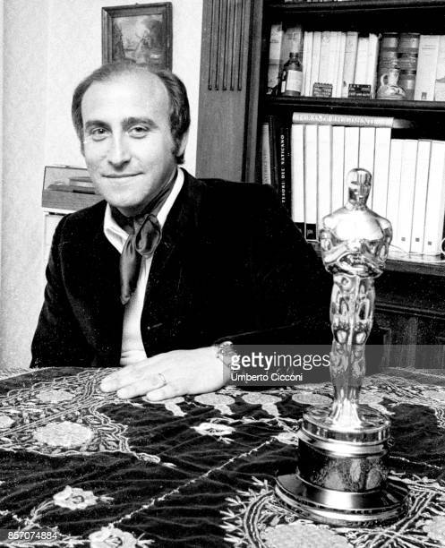 Winner of an Academy Award for his work with Franco Zeffirelli in Romeo and Juliet