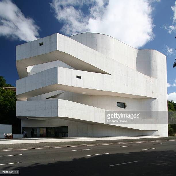 CONTENT] Winner of the best project at 'La Biennale di Venezia Architectura' Leone d'oro 2002 Alvaro Siza Portugal