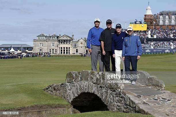 Winner of The Open in 1991 Australia's Ian BakerFinch winner of The Open in 2004 US golfer Todd Hamilton winner of The Open in 1975 1980 1982 and...