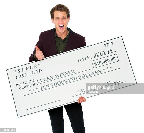 Ganador del premio