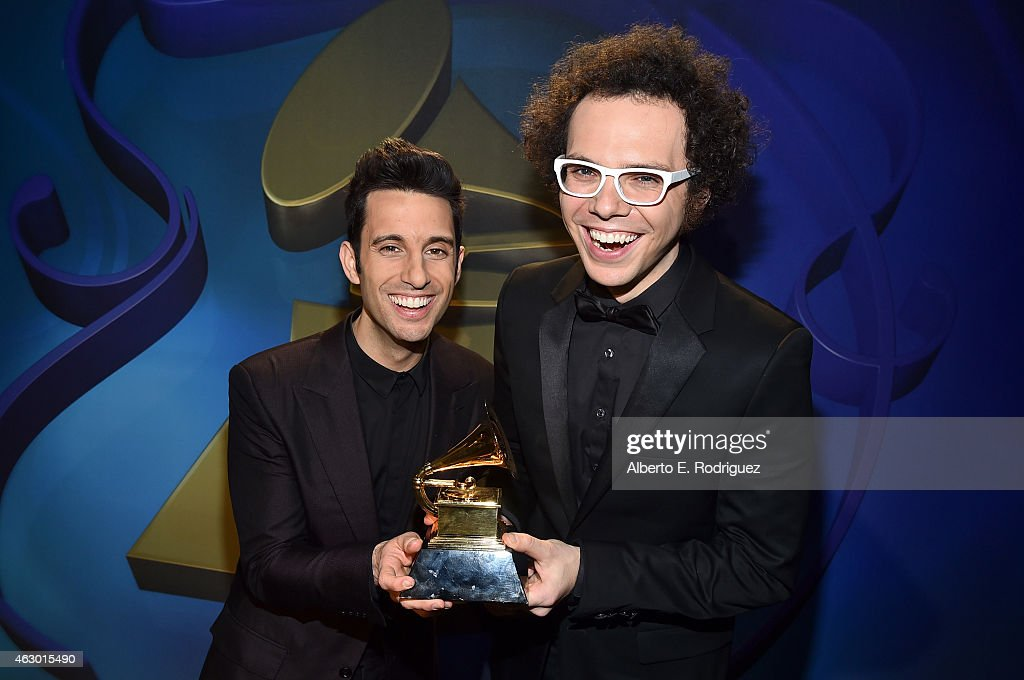 The 57th Annual GRAMMY Awards - Premiere Ceremony