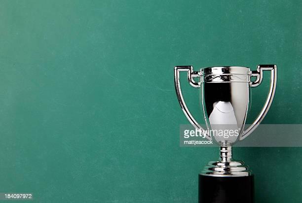 Les gagnants Trophée