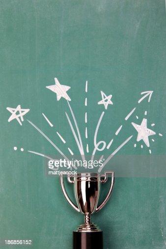 Winners Trophy