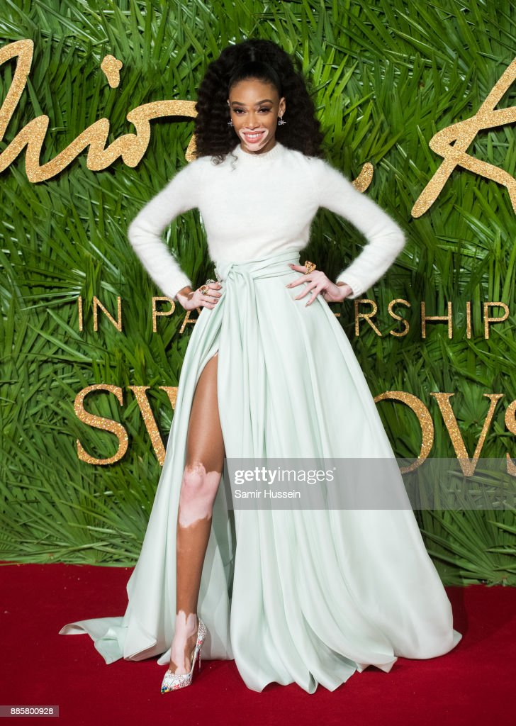The Fashion Awards 2017 In Partnership With Swarovski - Red Carpet Arrivals