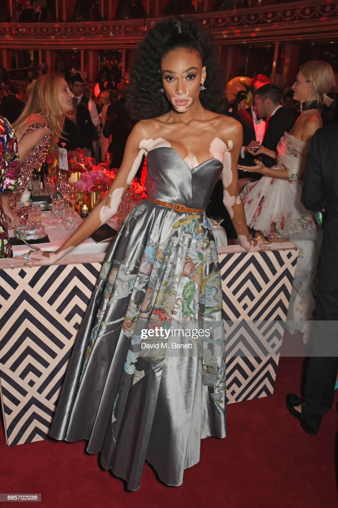 The Fashion Awards 2017 In Partnership With Swarovski - After Party